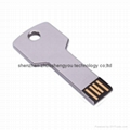 Key usb flash disk