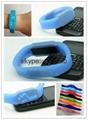 wristband usb flash driver 4