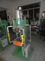 气液增压机 4