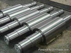 Cast Rolls for rolling mill