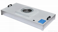 Industrial Clean Room HEPA Ceiling fan filter unit