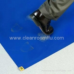 Industrial Clean Room Sticky Mats