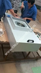 Industrial Cleanroom HEPA ceiling Modular Ffu Fan filter Unit
