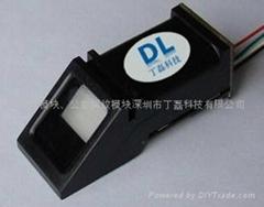 丁磊科技光学指纹模块