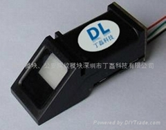 丁磊科技光學指紋模塊