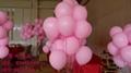 结婚氦气球