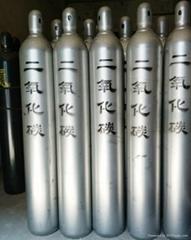 40升食品级二氧化碳12升铝合金气瓶