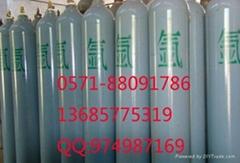 40升高純氬氣純氬焊接保護氣
