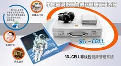 3D光波檢測儀
