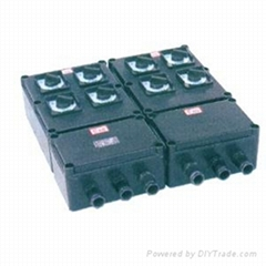 SFDG防水防塵防腐照明配電箱