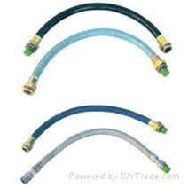SFNG防水防尘防腐挠性接线管