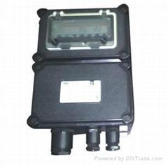 FLK防水防尘防腐断路器63A80A100A三防断路器