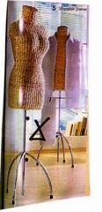 水葫芦藤人体衣架