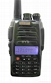 VHF&UHF Dual band  two way