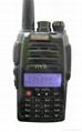 VHF&UHF Dual band  two way