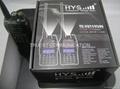VHF&UHF Dual band camouflage color two way radio TC-VU99CC 2