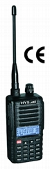 Dual band multifunction two way radio TC-VU88 (Hot Product - 1*)