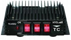 UHF Portable Radio Power Amplifier TC-450U (Hot Product - 1*)