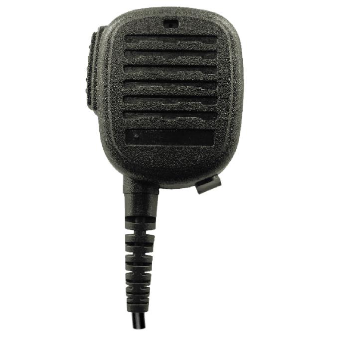 Walkie Talkie Speaker &Microphone TC-SM006 1