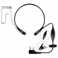 對講機喉控耳機TC-314 2