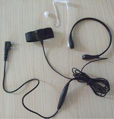 喉控耳机 TC-314-2