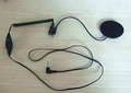 Mp3 Earphone For Motorcycle Helmet TC-503-4 1