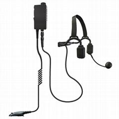 骨导对讲机耳机TC-SV01G08
