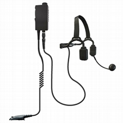 Bone Microphone For Two Way Radio TC-SV01G08