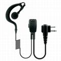 耳挂式對講機耳機 TC-614 1