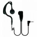 耳挂式對講機耳機TC-615