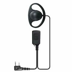 耳挂式对讲机耳机TC-P06H0