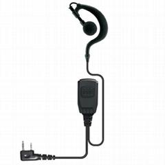 耳挂式对讲机耳机TC-P07H1