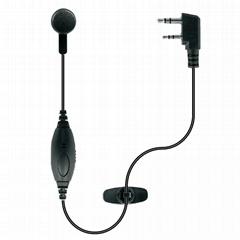 耳塞式对讲机耳机TC-306