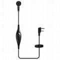 耳塞式對講機耳機TC-P01-