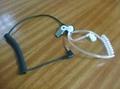 單聽對講機耳機TC-617-1