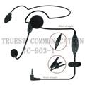 頭戴式對講機耳機TC-903-