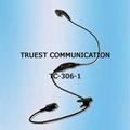 耳塞式對講機耳機TC-306-1 1