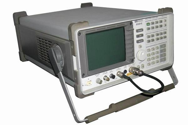 HP8561E Frequency Spectrum Analyzer