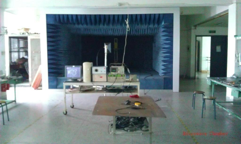 Microwave Chamber 1