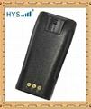 对讲机电池TCB-M4497