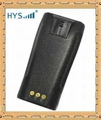 Walkie Talkie Battery TCB-M4497 For MOTOROLA GP3688, EP450, CP150, CP200,CP040