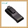 对讲机电池TCB-M9360