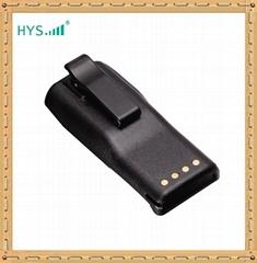 Handheld Two Way Radio Battery TCB-M9360  For Motorola GP350