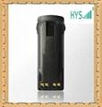 对讲机电池 TCB-M4048
