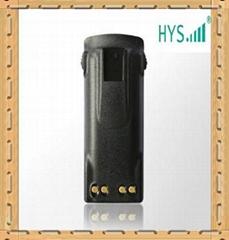 Portable Two Way Radio battery TCB-M4048 Fits Motorola Radius MTP700,MTP750