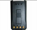 Portable Two Way Radio battery TCB-H610
