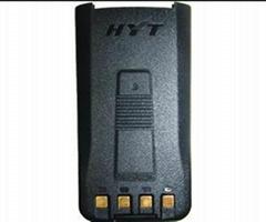 Portable Two Way Radio battery TCB-H610 For HYT TC-610,TC620,TC610S