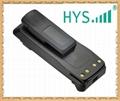 对讲机电池 TCB-M4066
