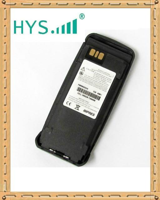 對講機電池 TCB-M4066/M4067/M4077 2