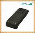 對講機電池 TCB-M4066/M4067/M4077 3